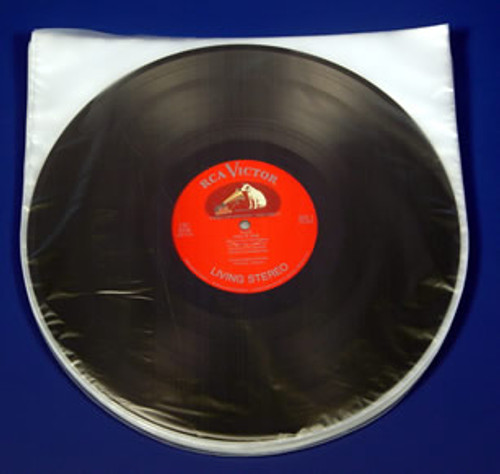 Record Inner Sleeves - PK25 *NEW*