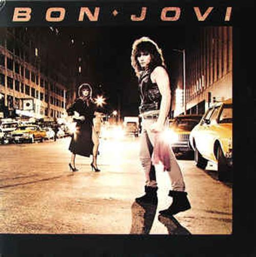 Bon Jovi - Bon Jovi - LP *NEW*
