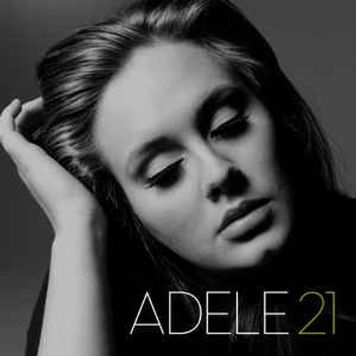 Adele (3) – 21 - CD *NEW*