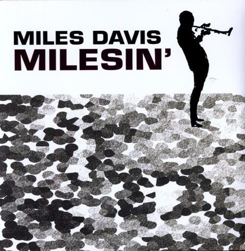 Miles davis - Milesin' - 3LP *NEW*