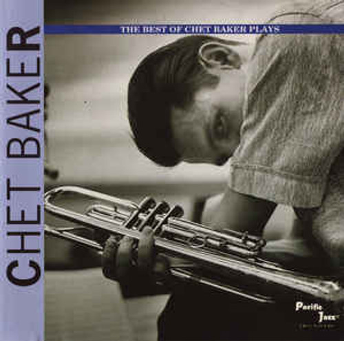 Chet Baker ‎– The Best Of Chet Baker Plays - CD *NEW*