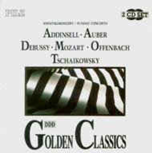 Golden Classics - Various - 2CD *USED*