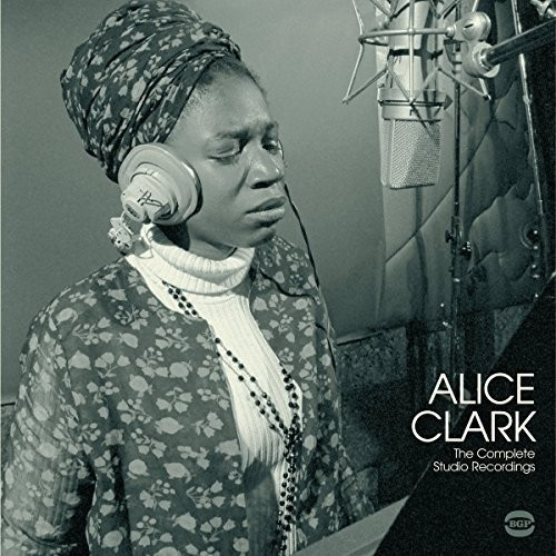 Alice Clark - Complete Studio Recordings - LP *NEW*