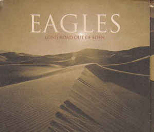 Eagles – Long Road Out Of Eden - 2CD *NEW*