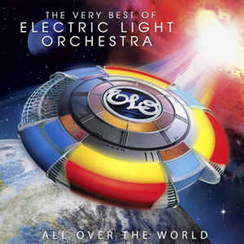 Electric Light Orchestra – All Over The World - The Very Best Of - 2LP *NEW*