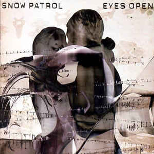 Snow Patrol – Eyes Open - CD *NEW*