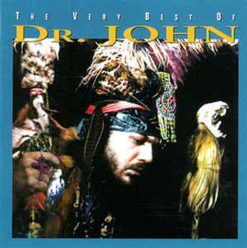 Dr. John – The Very Best Of Dr. John - CD *NEW*