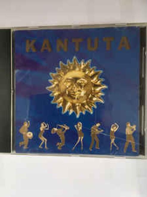 Kantuta (2) – Kantuta - CD *USED*