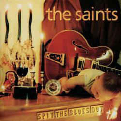 The Saints - Spit The Blues Out - LP *NEW*