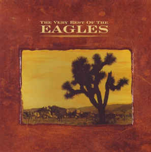 Eagles ‎– The Very Best Of The Eagles - CD *NEW*