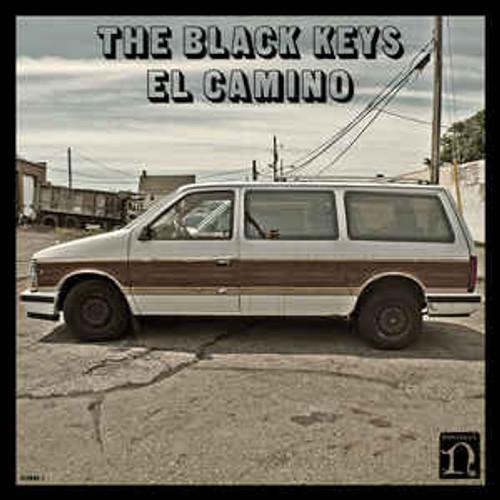 The Black Keys – El Camino - CD *NEW*