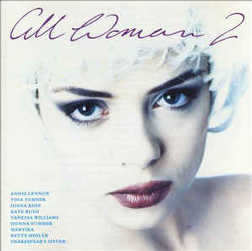All Woman 2 - Various - LP *NEW*