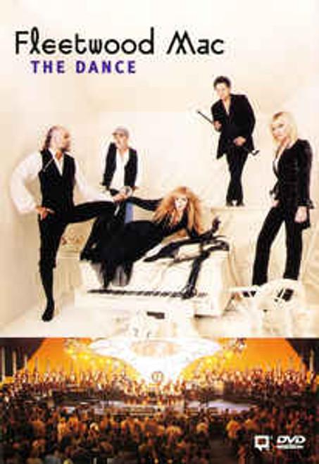 Fleetwood Mac – The Dance - DVD *NEW*