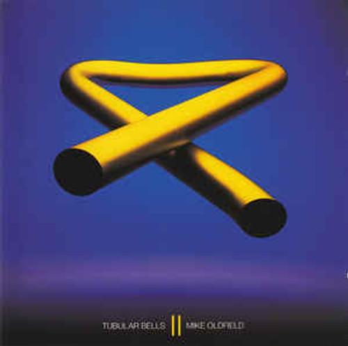 Mike Oldfield – Tubular Bells II - CD *NEW*