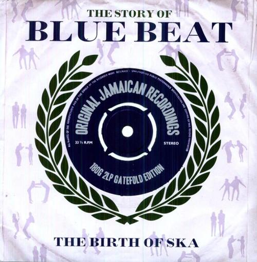 History Of Bluebeat: Birth of Ska - Various