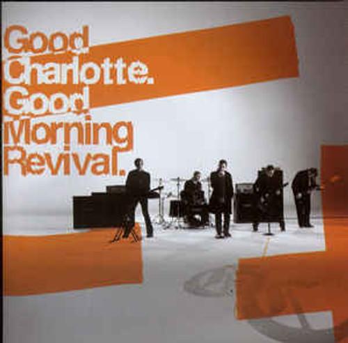 Good Charlotte – Good Morning Revival - CD *NEW*