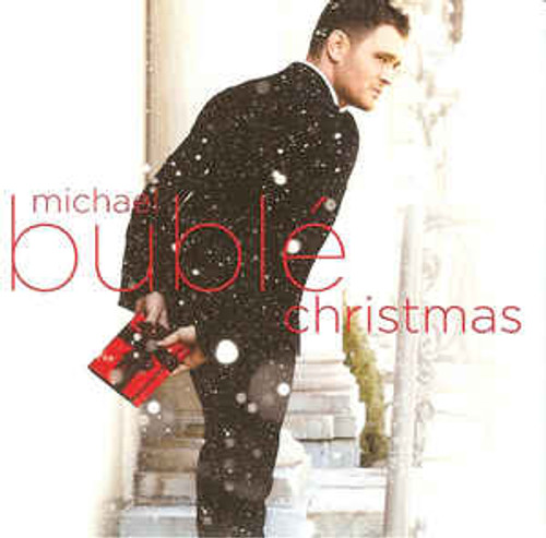 Michael Bublé ‎– Christmas - CD *NEW*