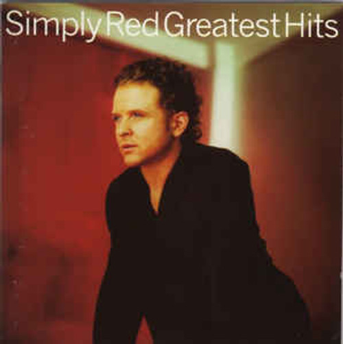 Simply Red – Greatest Hits - CD *USED*