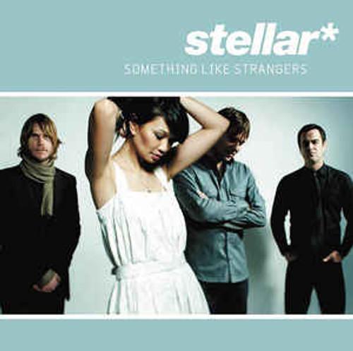 Stellar* – Something Like Strangers - CD *USED*