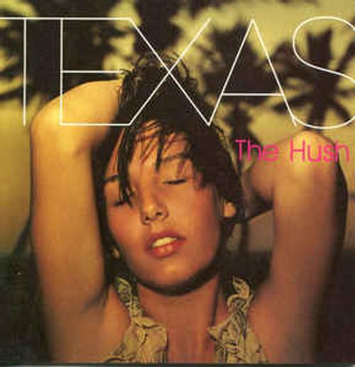 Texas – The Hush - CD *NEW*