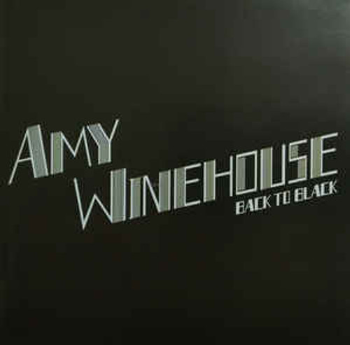 Amy Winehouse ‎– Back To Black - 2CD *NEW*