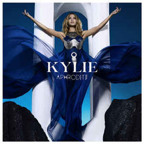 Kylie* ‎– Aphrodite - CD *NEW*