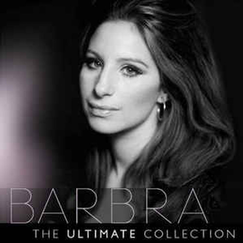 Barbra* – The Ultimate Collection - CD *NEW*