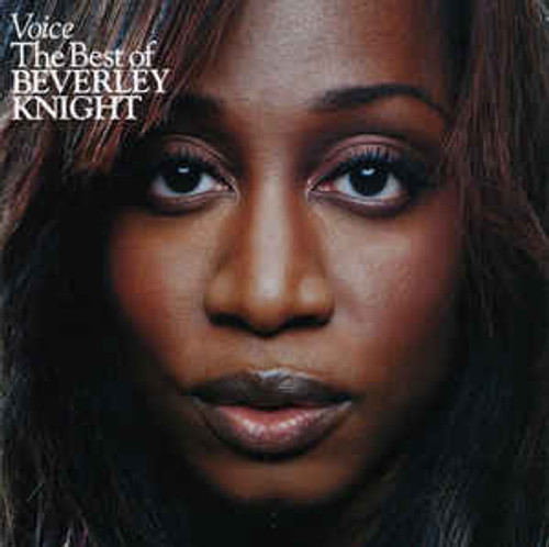 Beverley Knight ‎– Voice: The Best Of Beverley Knight - CD *NEW*