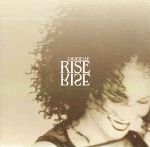 Gabrielle – Rise - CD *USED*