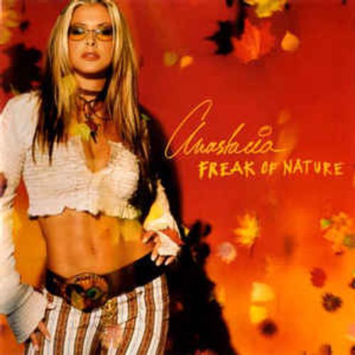 Anastacia – Freak Of Nature - CD *NEW*