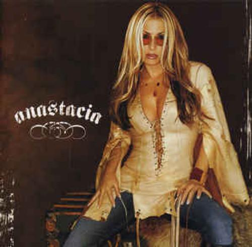 Anastacia – Anastacia - CD *NEW*