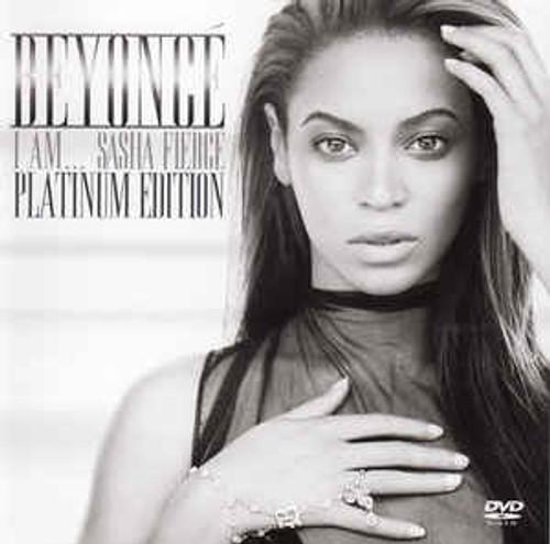 Beyoncé – I Am... Sasha Fierce - CD/DVD *NEW*