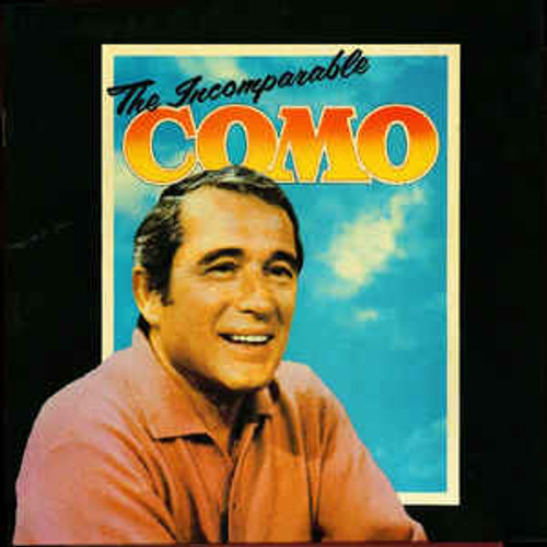 Perry Como – The Incomparable Como - 8LP *USED*