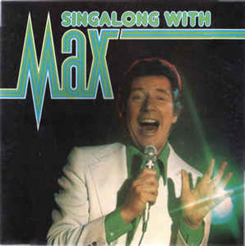 Max Bygraves – Singalong With Max - 6LP *USED*