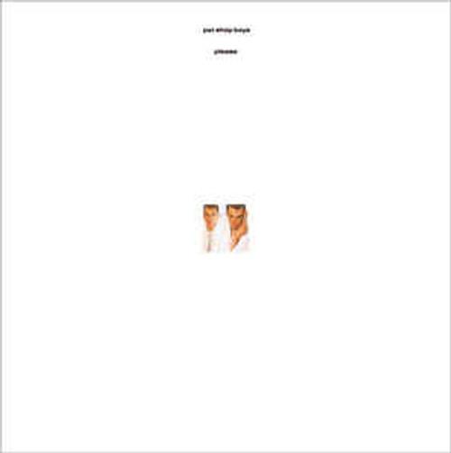 Pet Shop Boys – Please (NZ) - LP *USED*
