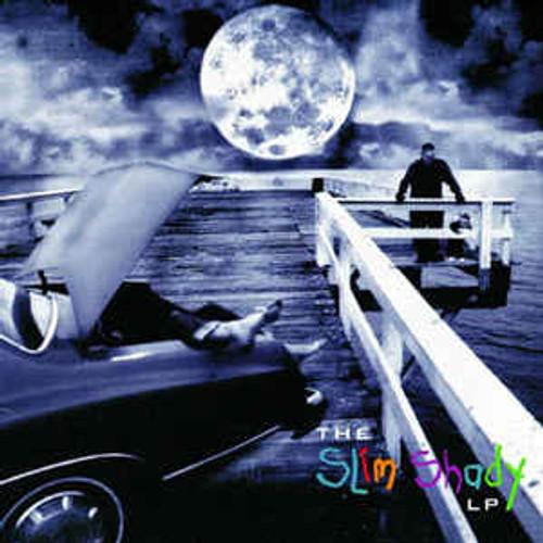 Eminem – The Slim Shady LP - CD *NEW*