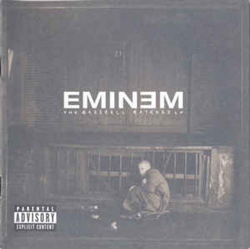Eminem ‎– The Marshall Mathers LP - CD *NEW*