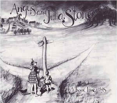 Angus And Julia Stone* ‎– A Book Like This - CD *NEW*