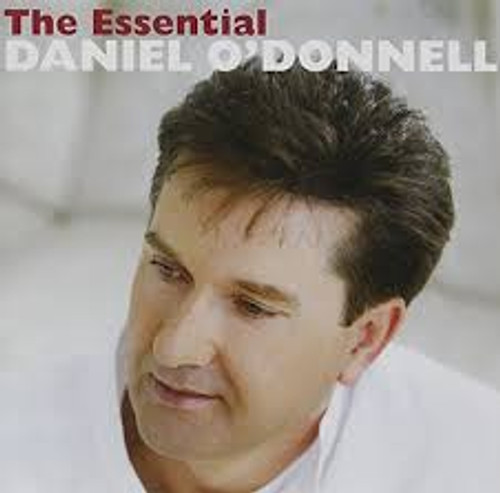Daniel O'Donnell - The Essential - 2CD *NEW*
