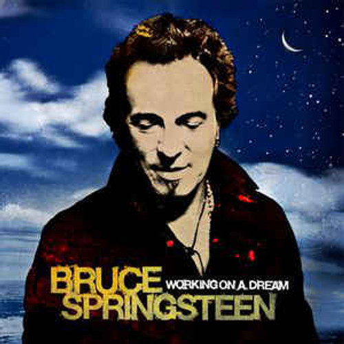 Bruce Springsteen – Working On A Dream - CD/DVD *NEW*