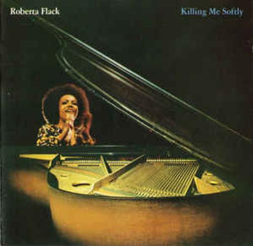Roberta Flack – Killing Me Softly - CD *NEW*