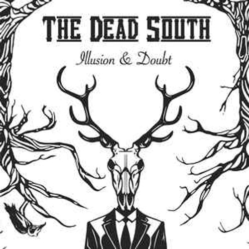 The Dead South ‎– Illusion & Doubt - CD *NEW*