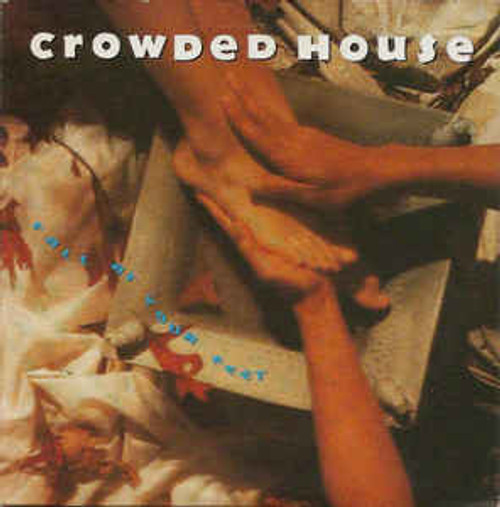 Crowded House – Fall At Your Feet - CDS *USED*