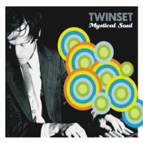 Twinset – Mystical Soul - CD *NEW*