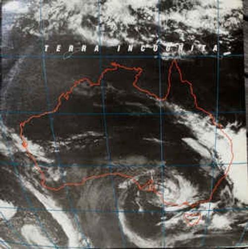 Gondwanaland Project – Terra Incognita - LP *USED*