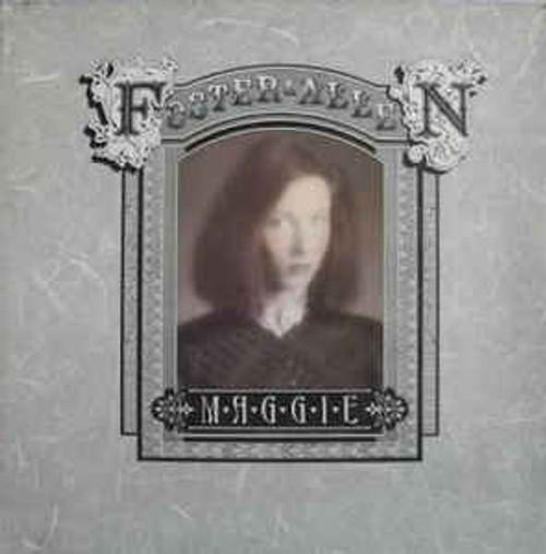 Foster & Allen – Maggie - LP *USED*