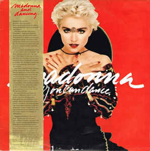 Madonna – You Can Dance - LP *USED*