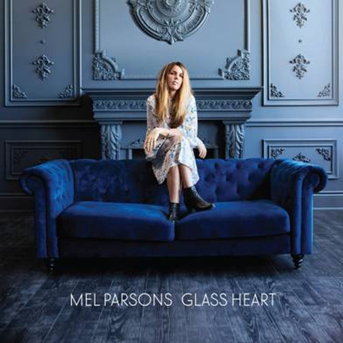 Mel Parsons - Glass Heart (Limited Edition)   - LP *NEW*