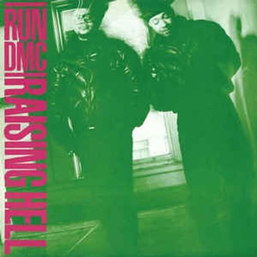 RUN D.M.C.* – Raising Hell - LP *USED*