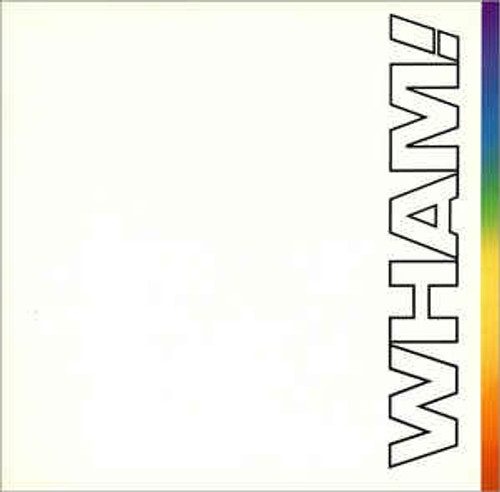Wham! – The Final (NZ) - 2LP *USED*